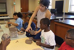 Arts Council Oklahoma City initiative inserts art into STEM education