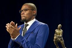 MVP award grows Durant's brand and spotlight on city