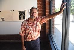 Local artists cross state lines for show, shine spotlight on OKC art scene