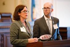 News briefs: Givitt, Mayor's Development Roundtable and more
