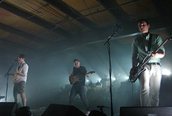 Vampire Weekend played to a sold-out crowd at Diamond Ballroom — and the band didn't disappoint.