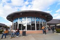 Embark expands evening service