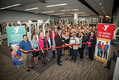Main Street YMCA finds itself right where it needs to be for new members