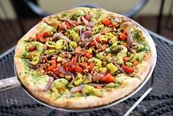 The Wedge Pizzeria unveils new menu items