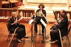 <em>Winds</em> are gusting through Brightmusic Chamber Ensemble