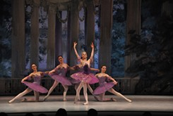 Moscow Festival Ballet returns to Edmond