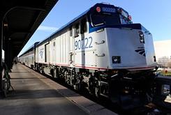 Oklahoma's Amtrak service facing funding shortfall