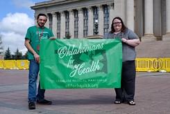 420: Oklahomans for Health hopes to change Oklahoma statutes