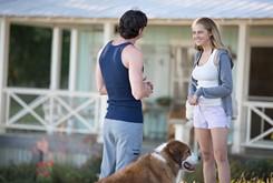 <em>The Choice</em> strictly sticks to Nicholas Sparks' romance formula