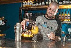 Bar Wars: The force of drinks served for charity