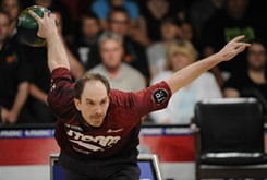 Top-tier pro bowling returns to Oklahoma as Shawnee's Grand Casino Hotel & Resort and FireLake Bowling Center hosts the PBA Summer Swing.