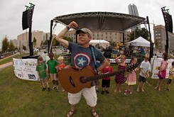 Family-oriented festival set for downtown this weekend