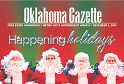 Cover Story Teaser: Happening holidays