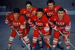 <em> Red Army</em> examines Russian hockey