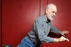 Joe Long is one of Oklahoma's last mimes