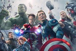 New <em>Avengers</em> movie is <em>age</em>less comic book gold