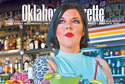 Cover Teaser: Our city's evolving bar culture