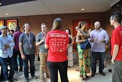 deadCENTER organizers visit SXSW for film festival ideas