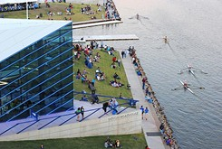 10th Annual Regatta Festival to make splash this weekend