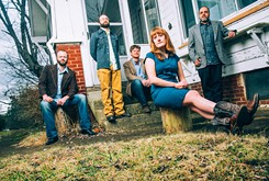 Honeycutters slice through Blue Door with Appalachian twang