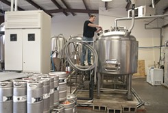 Local brewers are expanding production and releasing new brews as Oklahoma's craft beer industry continues to expand.
