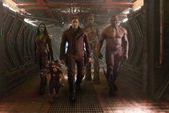 Film review: <i>Guardians of the Galaxy</i>