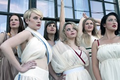 Ancient gender comedy <i>Lysistrata</i> still feels relevant today