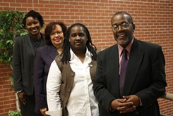 African-American community unites to combat troubling infant mortality trends
