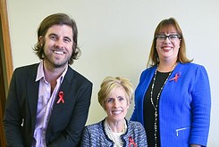Oklahoma AIDS Care Fund gets revamped