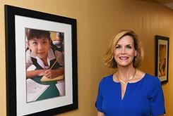 Foundation bridges gap among Oklahoma City Public Schools
