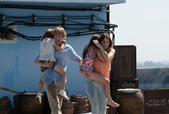 <em>No Escape</em> from stereotypes in action-thriller flick