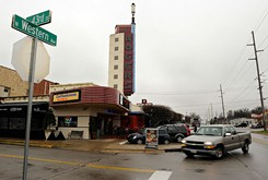 News Briefs: Western Avenue streetscape redesign underway