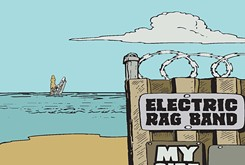 The Electric Rag Band's <em>My Side</em> is a fun call to get up and move
