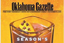 Cover Story Teaser: Seasons drinking's