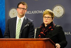 Proposed bill could aid equal pay efforts in Oklahoma