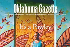 Cover Story Teaser: It's a Pawley