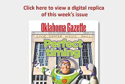 Cover story: <em>Pixar in Concert</em> combines live music, movie magic