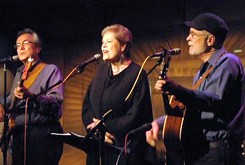Folk chart toppers to play UCO Jazz Lab