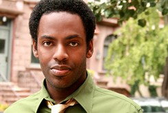 Baron Vaughn brings his stand-up act to ACM@UCO