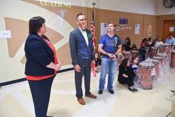 Midtown Rotary Club helps keeps arts alive in OKC schools