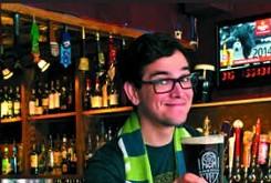 OKG7 eat: Soccer pub crawl