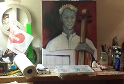 Local artist calls for Bowie-inspired submissions