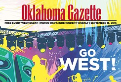 Cover Story Teaser: Go West(ern)! WestFest kicks off Saturday