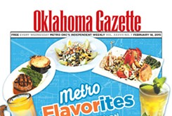 Cover story preview: <em>Gazette</em> rounds up 15 food and drink favorites