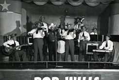Oklahoma History Center releases rare Bob Wills recordings on vinyl