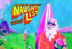 Fowler, Blackwatch make naughty list