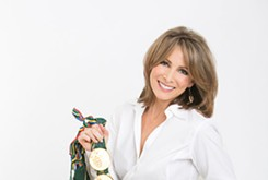 Gymnast Shannon Miller releases new book