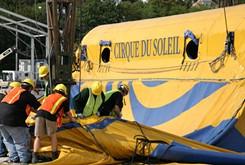 Cirque du Soleil brings <em>Varekai</em> to OKC
