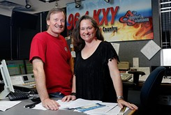 KXY a radio staple for more than 30 years