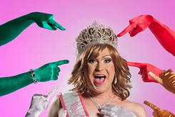 Lyric season opener amplifies hilarity of beauty contests